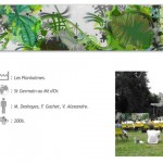 Festival Pianissimes street art et graffiti lyon et chambéry