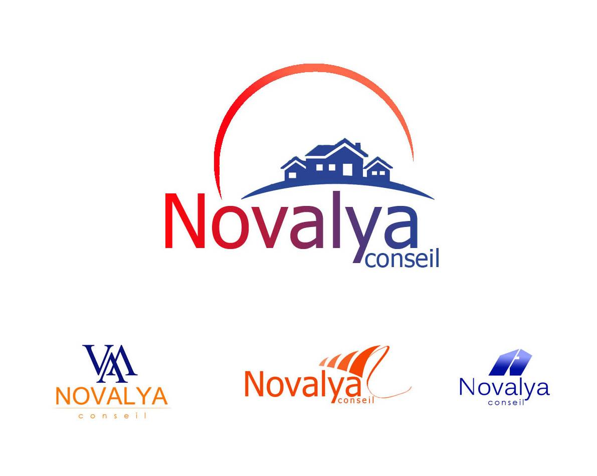 Infographie pour la réalisation d'un logo