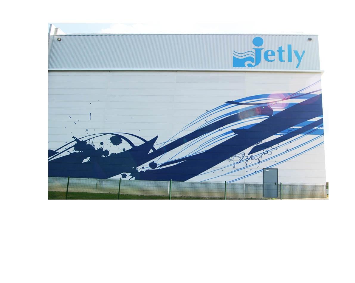 Peintures extérieures FRNCK entreprise Jetly